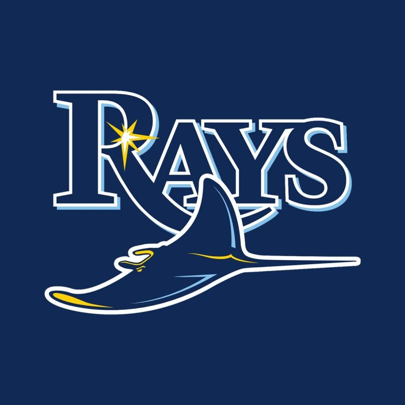 10 Most Popular Tampa Bay Rays Wallpaper FULL HD 1920×1080 For PC Desktop 2018 free download tampa bay rays desktop wallpaper 62 images 800x800