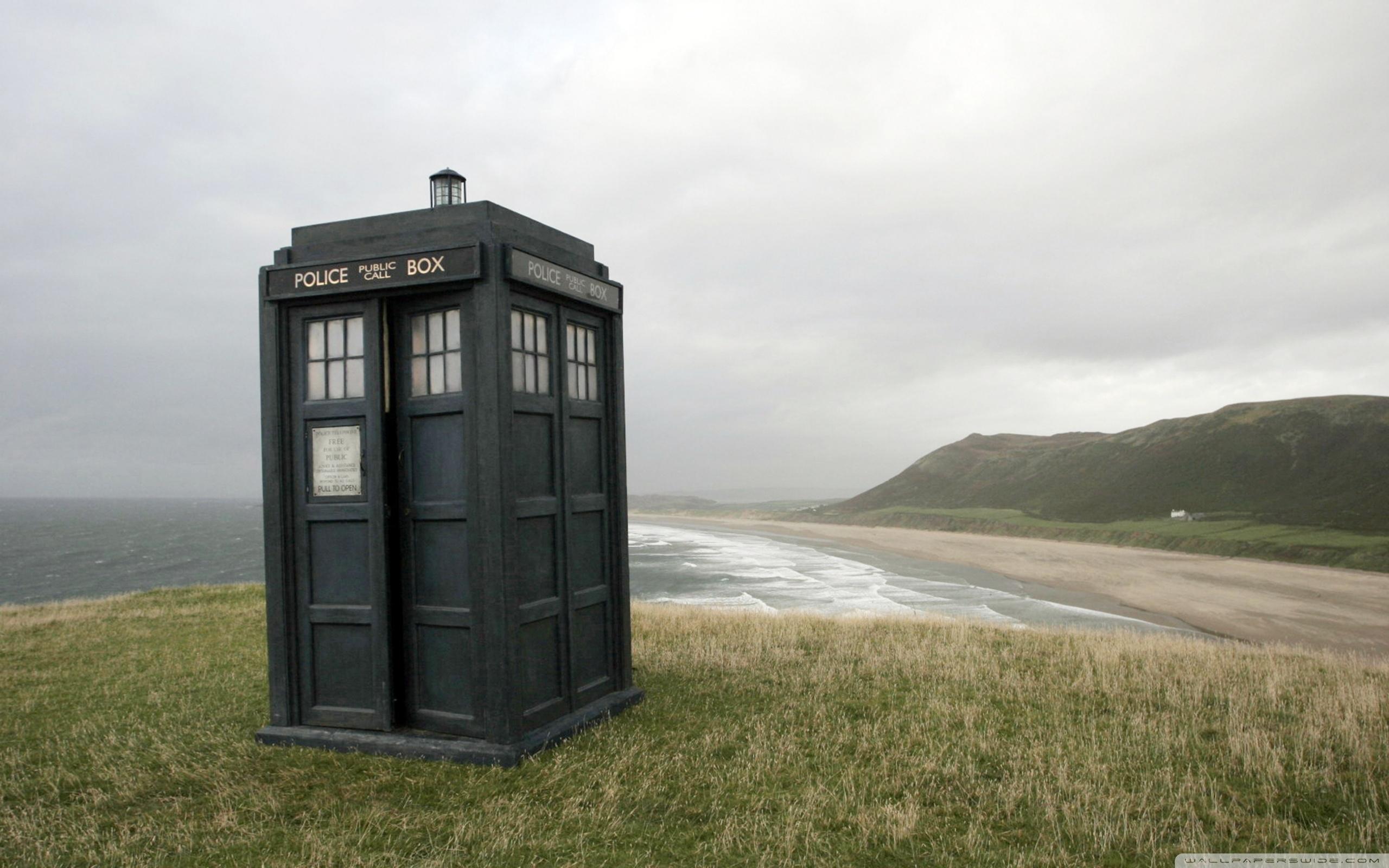 tardis doctor who ❤ 4k hd desktop wallpaper for 4k ultra hd tv