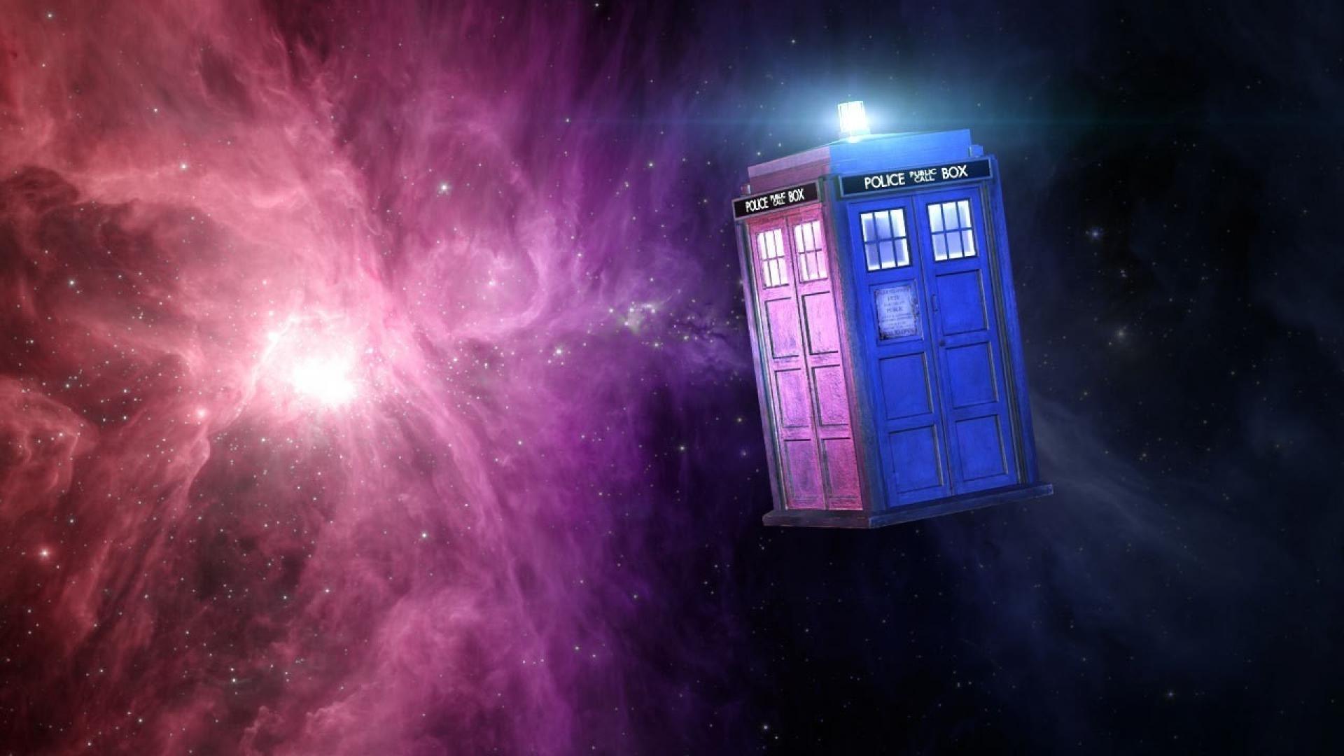 tardis doctor who wallpaper | (11039)