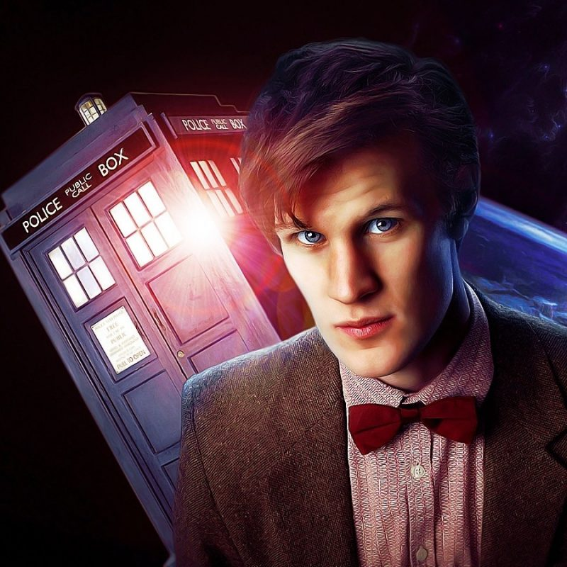 10 Most Popular Matt Smith Doctor Who Wallpaper FULL HD 1080p For PC Background 2020 free download tardis matt smith eleventh doctor doctor who wallpaper 1600x900 800x800