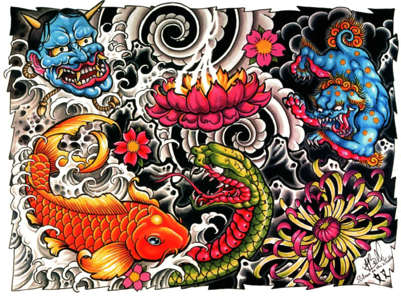 10 New American Traditional Wallpaper FULL HD 1920×1080 For PC Background 2018 free download tattoo wallpaper 14 800x600