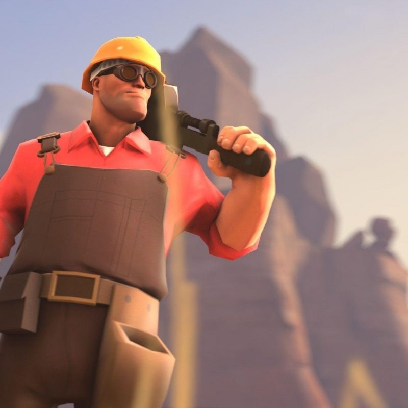 10 New Team Fortress 2 Engineer Wallpaper FULL HD 1920×1080 For PC Background 2018 free download team fortress 2 engineer wallpapers wallpaper cave 800x800