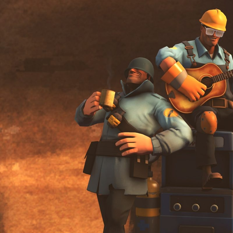 10 New Team Fortress 2 Engineer Wallpaper FULL HD 1920×1080 For PC Background 2021 free download team fortress 2 wallpaper soldier and engie chill wallpapers 800x800