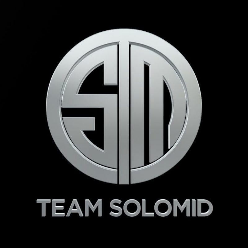 10 Best Team Solo Mid Logo FULL HD 1080p For PC Background 2018 free download team solomid logo animation intro youtube 800x800