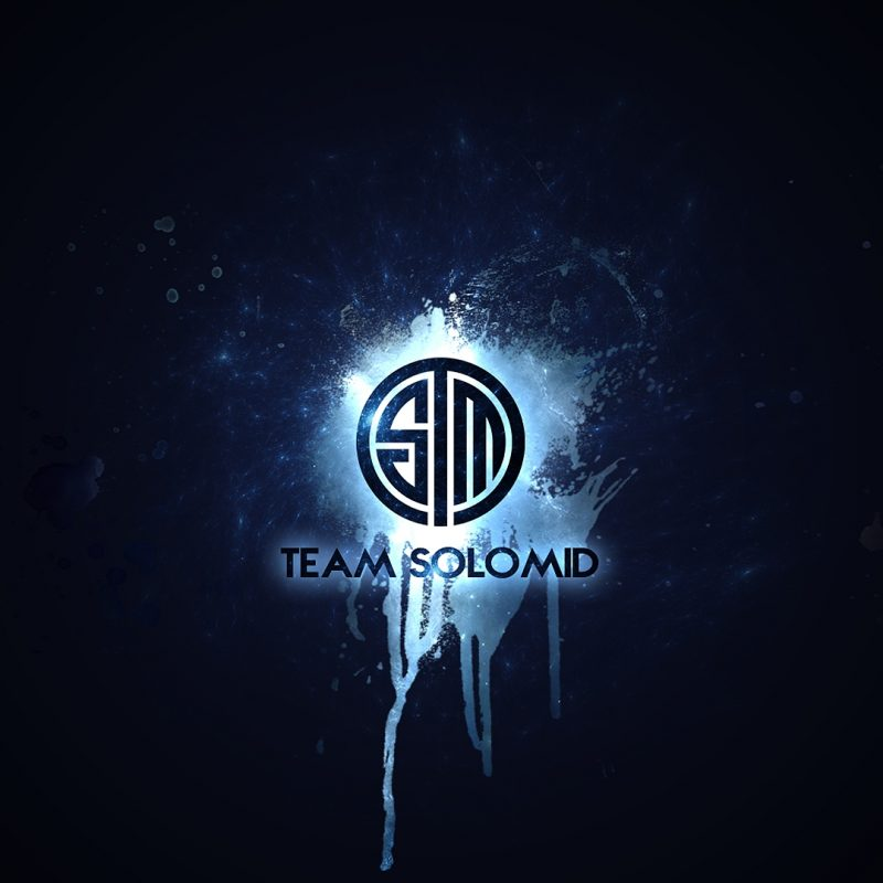10 Most Popular Team Solomid Wallpaper 1920X1080 FULL HD 1080p For PC Background 2021 free download team solomid wallpapers wallpaper cave 2 800x800