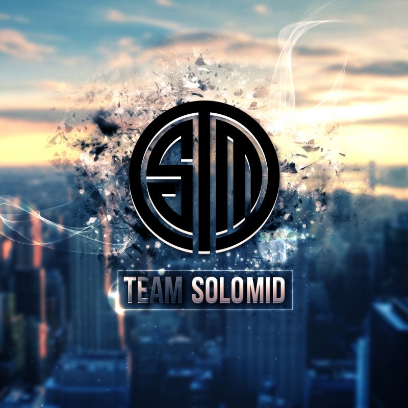 10 Most Popular Team Solomid Wallpaper 1920X1080 FULL HD 1080p For PC Background 2021 free download team solomid wallpapers wallpaper cave 3 800x800
