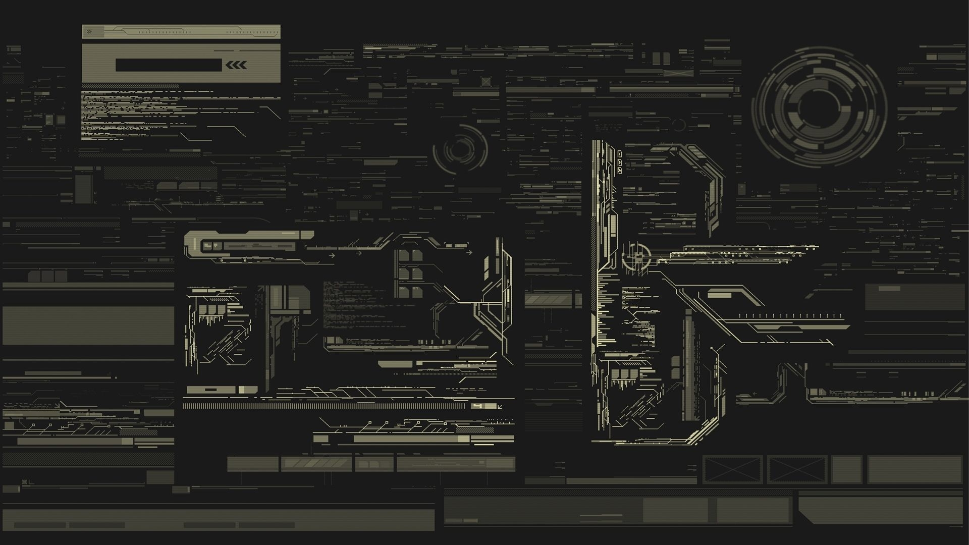 technology wallpapers 1920x1080 - impremedia