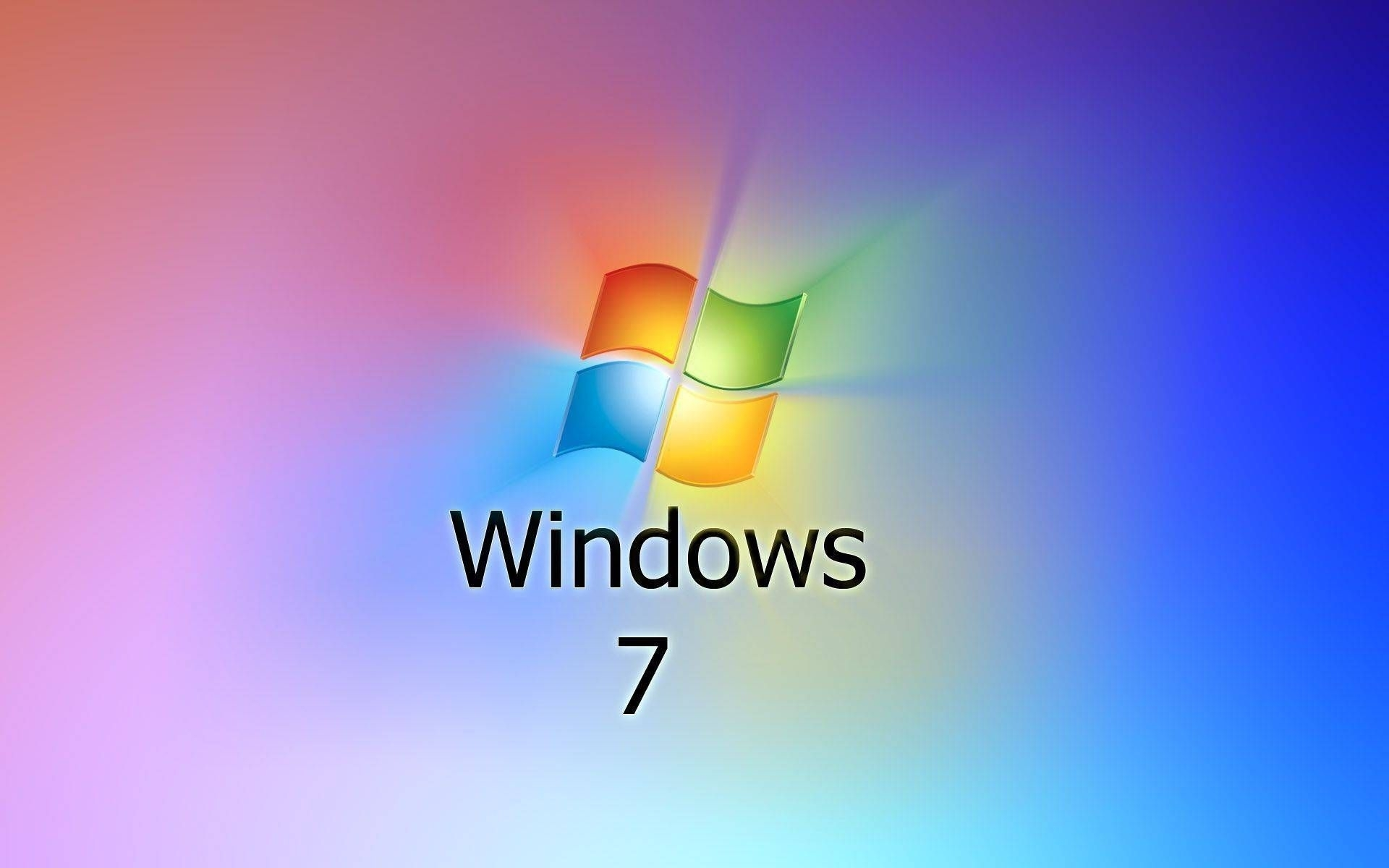 technology windows 7 upgrade your life wallpapers (desktop, phone