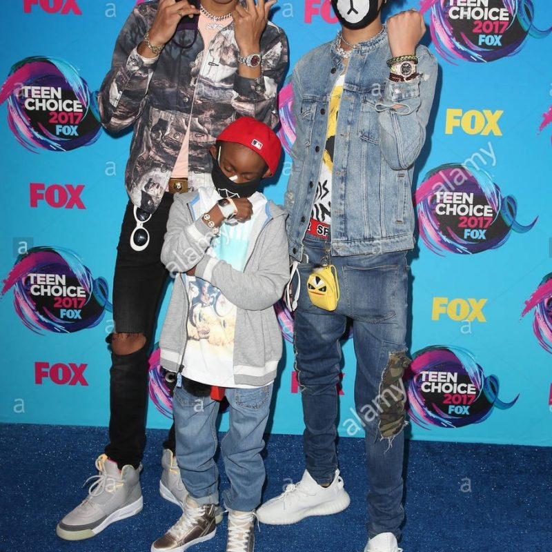 10 Most Popular Ayo And Teo Pictures FULL HD 1920×1080 For PC Desktop 2018 free download teen choice awards 2017 comprend ayo teo ou los angeles 800x800