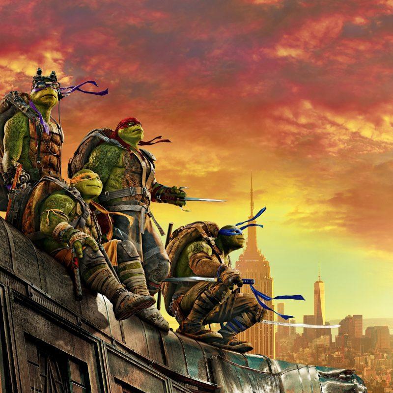 10 Most Popular Teenage Mutant Ninja Turtles Desktop Wallpaper FULL HD 1920×1080 For PC Desktop 2018 free download teenage mutant ninja turtle out of the shadows 5k wallpapers hd 800x800