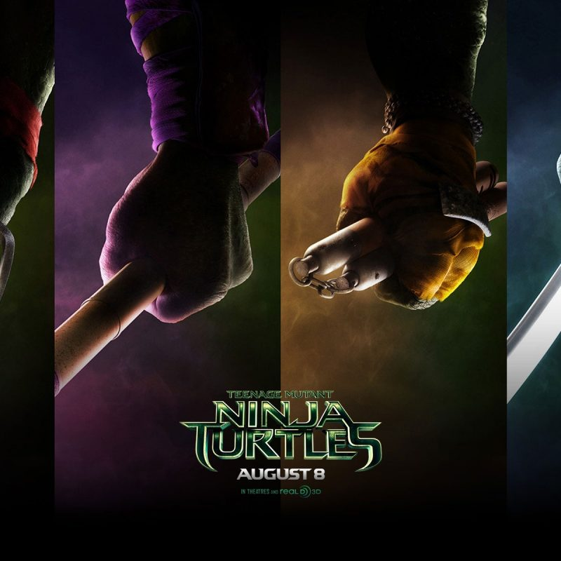 10 Most Popular Teenage Mutant Ninja Turtles Desktop Wallpaper FULL HD 1920×1080 For PC Desktop 2018 free download teenage mutant ninja turtles 2014 desktop wallpaper hd wallpaper wiki 800x800