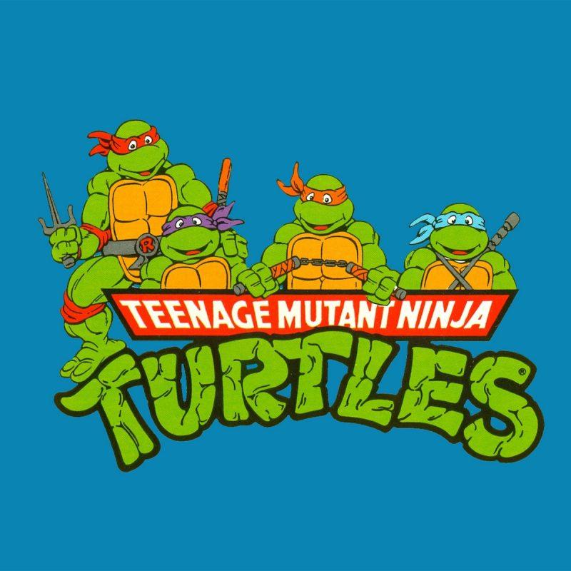 10 New Teenage Mutant Ninja Turtles Background FULL HD 1920×1080 For PC Desktop 2018