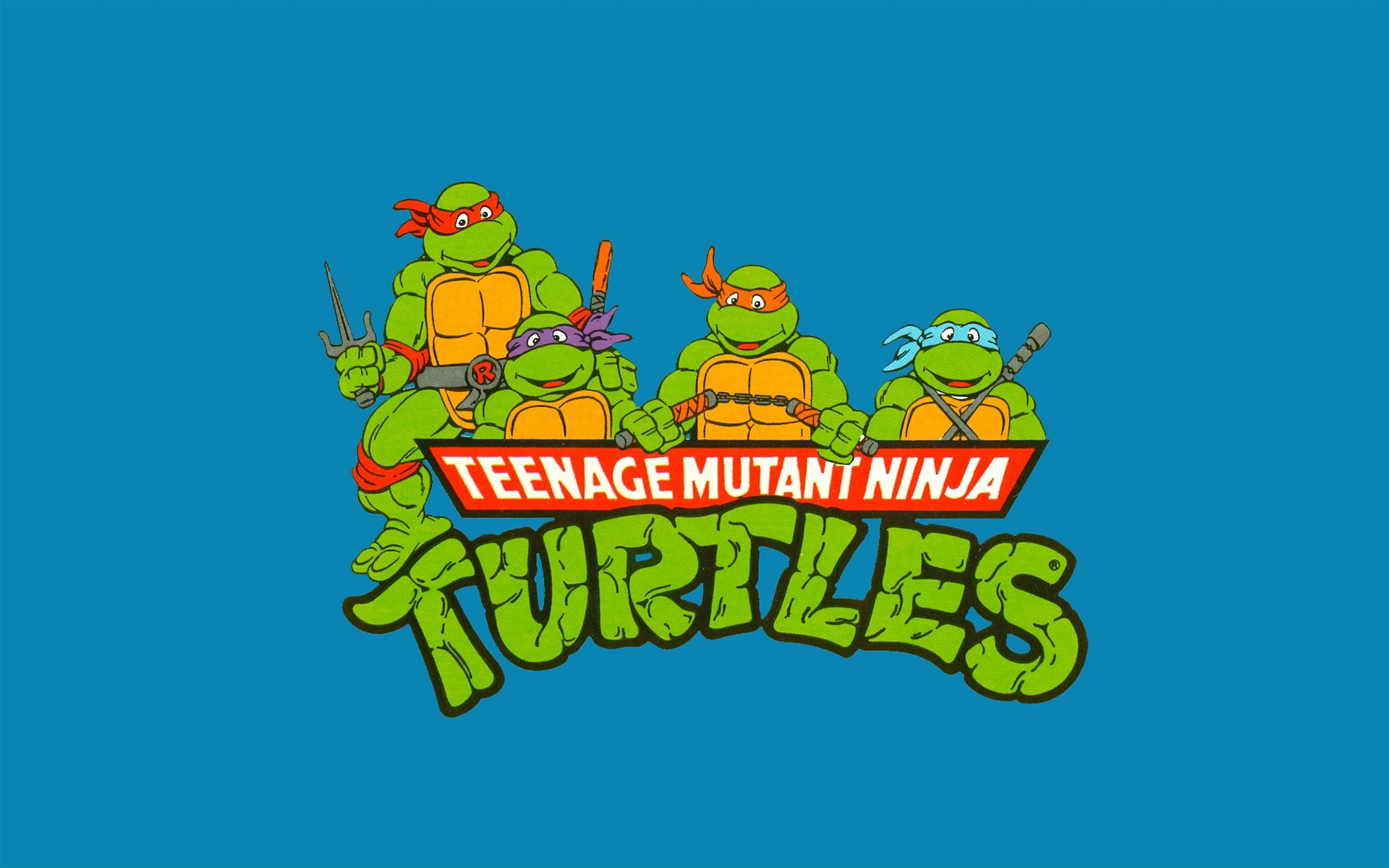 teenage mutant ninja turtles (tmnt) wallpaper for ipad mini 3