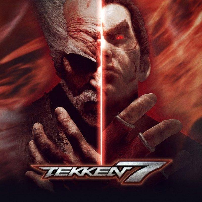 10 Most Popular Tekken 7 Wallpaper Hd FULL HD 1080p For PC Desktop 2018 free download tekken 7 hd wallpapers get free top quality tekken 7 hd wallpapers 800x800