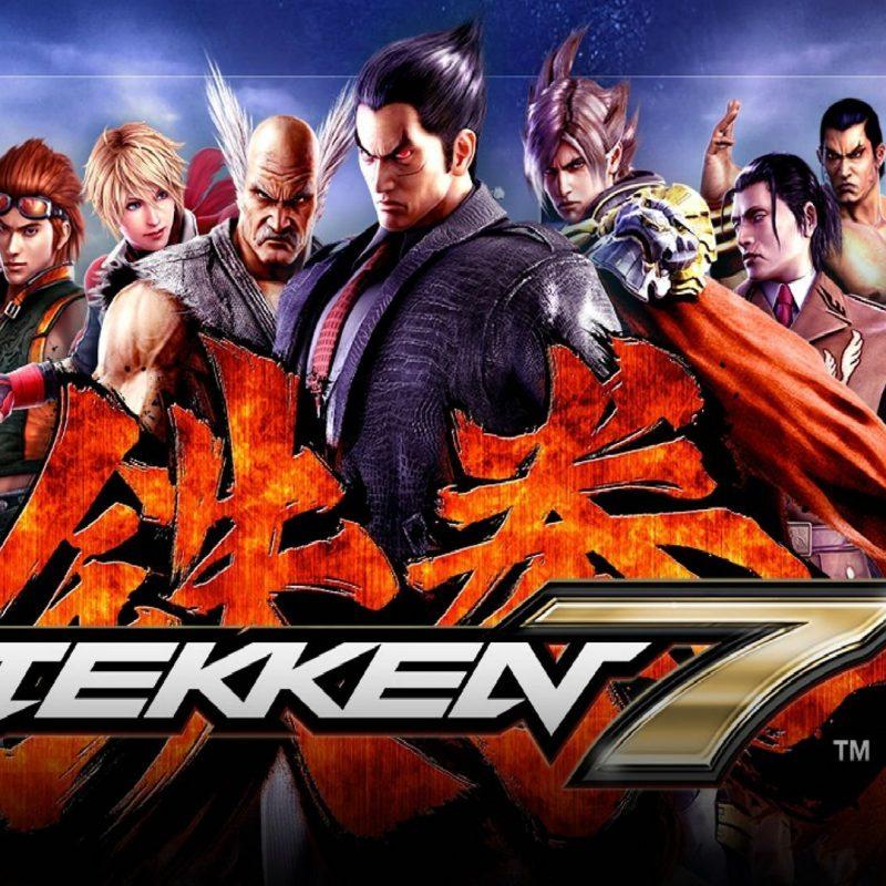 10 Most Popular Tekken 7 Wallpaper Hd FULL HD 1080p For PC Desktop 2018 free download tekken 7 wallpapers wallpaper picture images 800x800