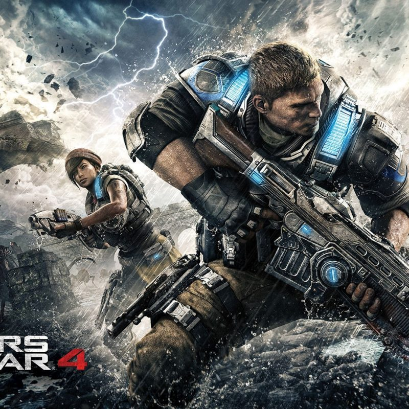 10 New Gears Of War Hd FULL HD 1080p For PC Desktop 2020 free download test gears of war 4 console toi 800x800