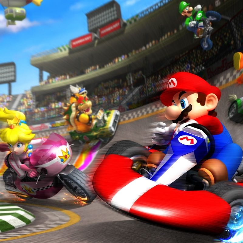 10 Most Popular Mario Kart Wii Wallpaper FULL HD 1080p For PC Desktop 2020 free download test mario kart wii nintendomaine 800x800