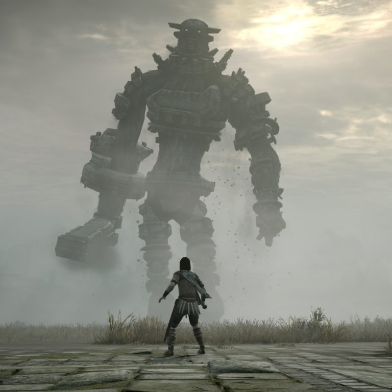 10 Latest Shadow Of The Colossus Wallpaper FULL HD 1080p For PC Background 2021 free download test shadow of the colossus jeuxvideo world 800x800