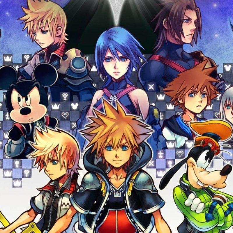 10 Most Popular Kingdom Hearts 2.5 Wallpaper 1920X1080 FULL HD 1920×1080 For PC Desktop 2020 free download test test de kingdom hearts hd ii 5 remix square palace 800x800