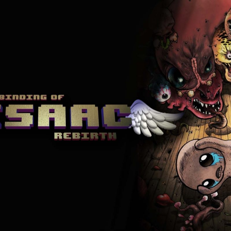10 New The Binding Of Isaac Rebirth Wallpaper FULL HD 1080p For PC Desktop 2020 free download test the binding of isaac rebirth le caca cest rigolo 800x800