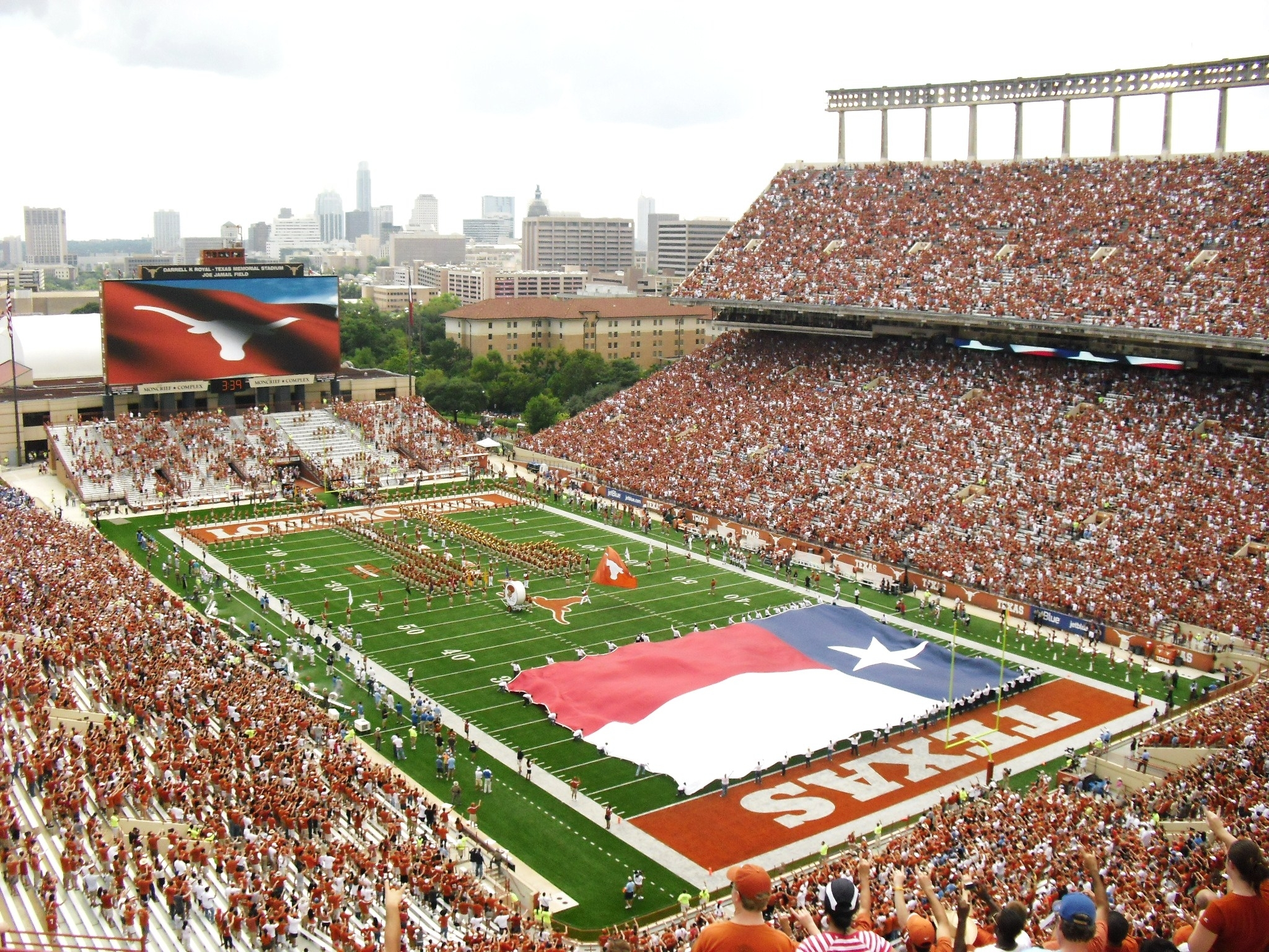 texas football wallpapers group (77+)