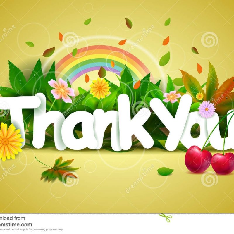 10 Most Popular Thank You Background Wallpaper FULL HD 1920×1080 For PC Background 2020 free download thank you wallpaper background stock vector illustration of 800x800