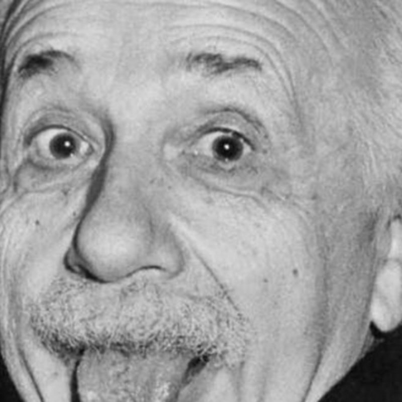 10 Top Albert Einstein Tongue Out Wallpaper FULL HD 1080p For PC Desktop 2018 free download that photo of einstein sticking his tongue out just sold for a bunch 800x800