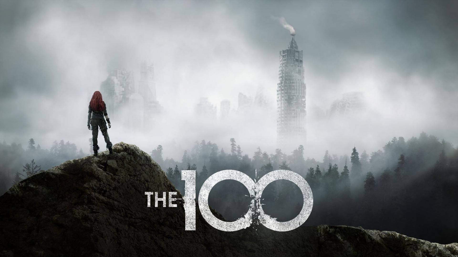 the 100, la série décroche une saison 5 – adrien cluzel