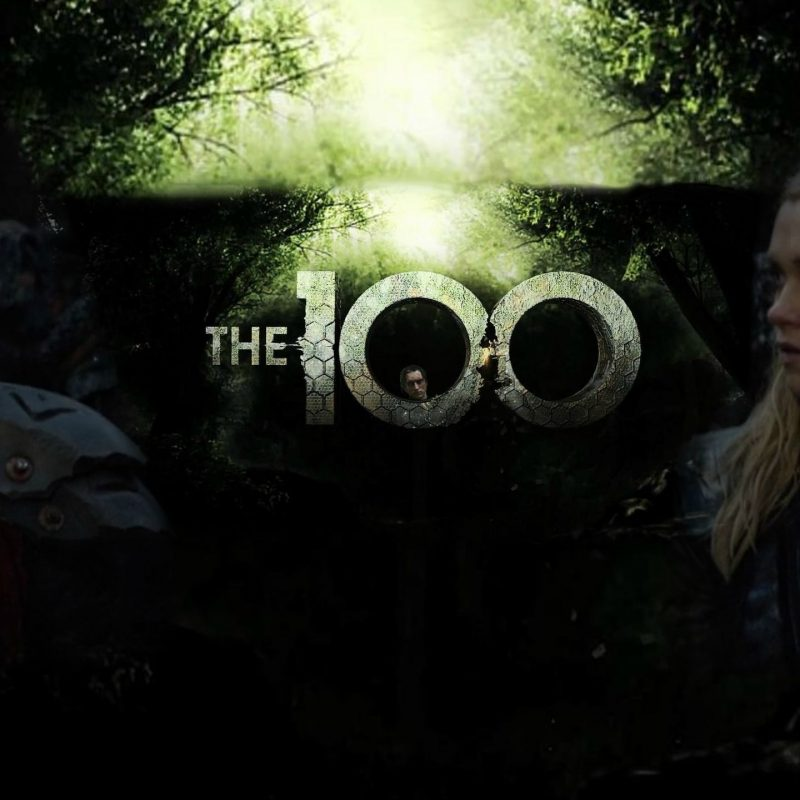 10 Most Popular The 100 Desktop Wallpaper FULL HD 1920×1080 For PC Background 2018 free download the 100 lexa and clarke desktop background imgur 800x800