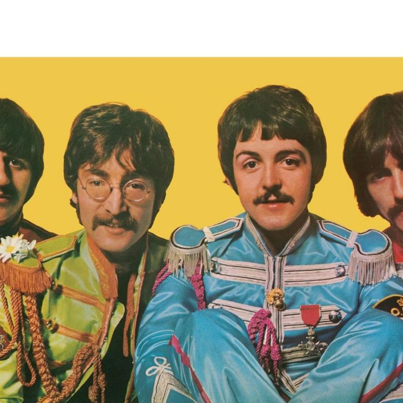 10 Top Sgt Pepper's Lonely Hearts Club Band Wallpaper FULL HD 1920×1080 For PC Background 2021 free download the all new beatles sgt peppers remix is a knockout cnet 800x800
