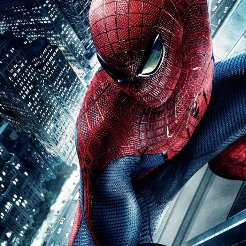 10 New Amazing Spider Man Wallpaper Full Hd 1080p For Pc Background