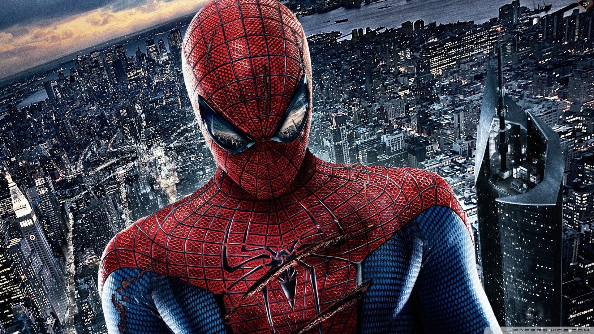 the amazing spider man ❤ 4k hd desktop wallpaper for 4k ultra hd tv
