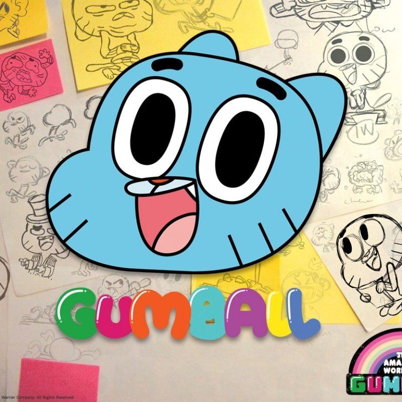 10 Best Amazing World Of Gumball Wallpaper FULL HD 1080p For PC Desktop 2018 free download the amazing world of gumball and friends images gumball wallpaper hd 1 800x800