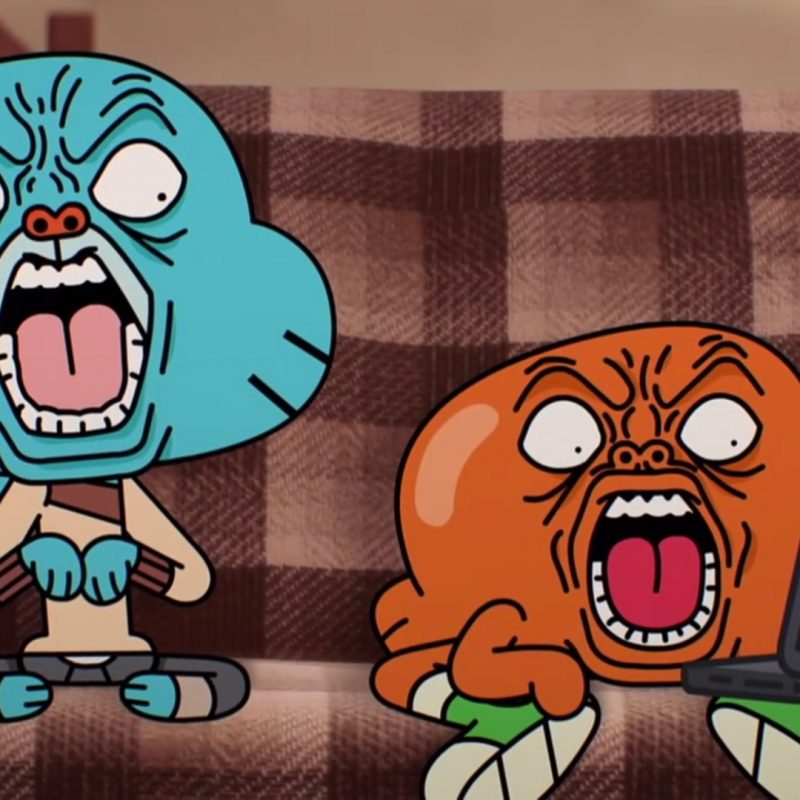 10 Best Amazing World Of Gumball Wallpaper FULL HD 1080p For PC Desktop 2018 free download the amazing world of gumball wallpapers 81 images 2 800x800