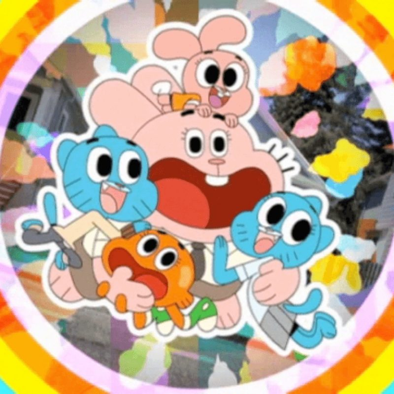 10 Best Amazing World Of Gumball Wallpaper FULL HD 1080p For PC Desktop 2018 free download the amazing world of gumball wallpapers wallpaper cave 800x800