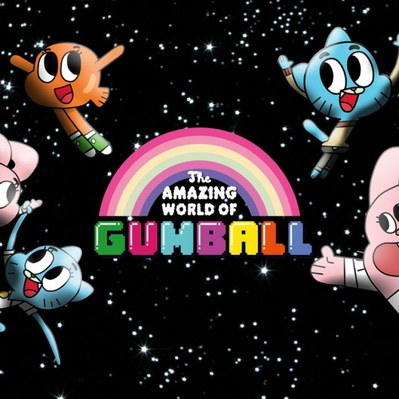 10 Best Amazing World Of Gumball Wallpaper FULL HD 1080p For PC Desktop 2020 free download the amazing world of gumball wallpaperthealjavis on deviantart 1 800x800