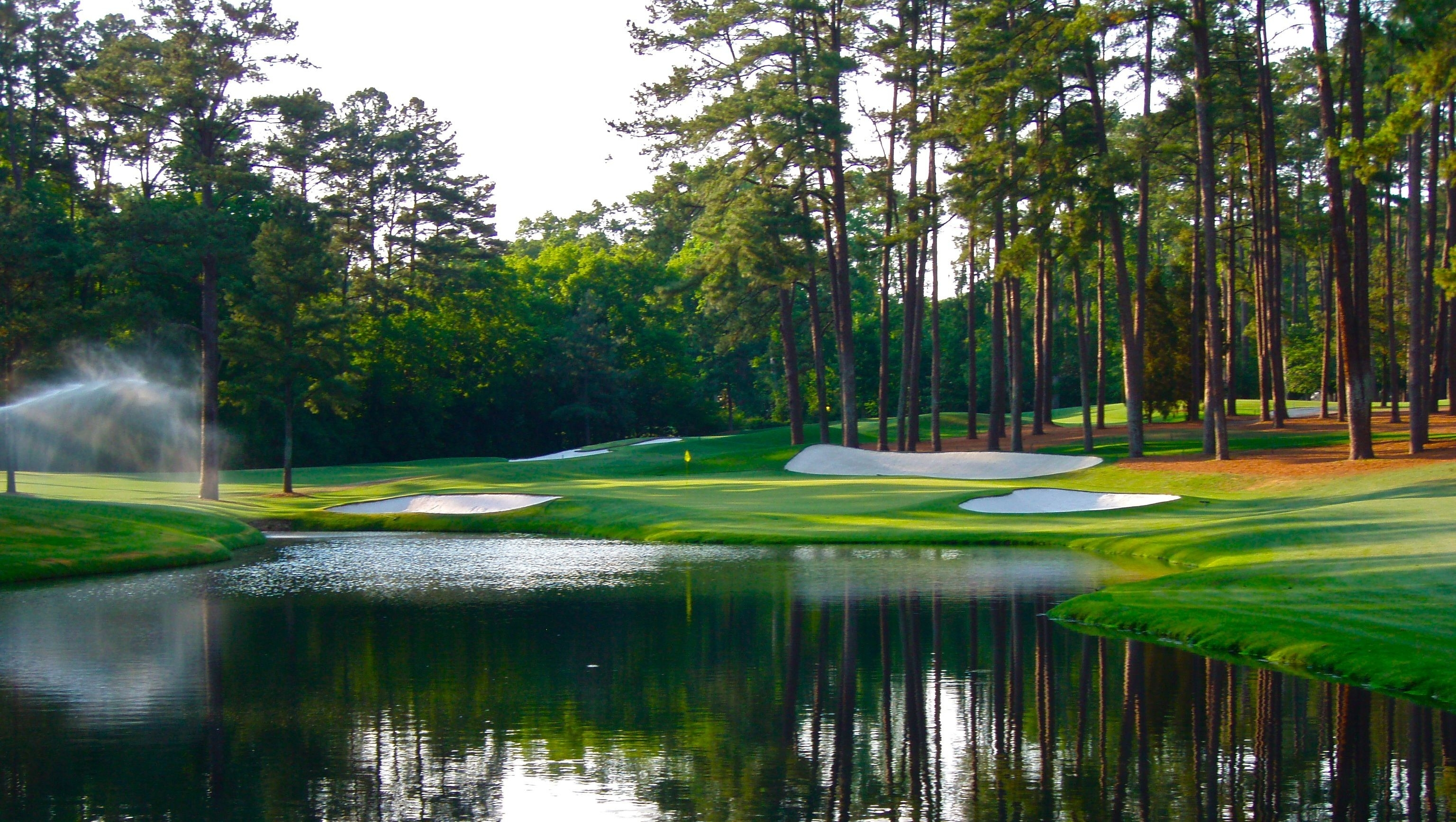 the augusta national golf course wallpapers hd masters | hd