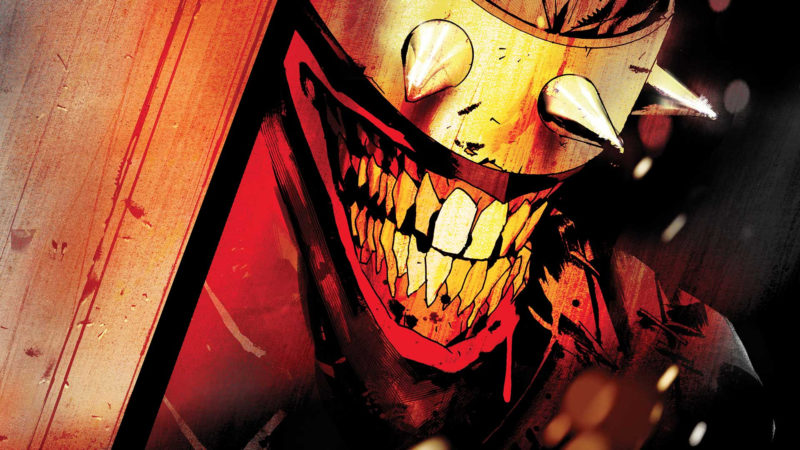 10 Top The Batman Who Laughs Wallpaper FULL HD 1080p For PC Background 2018 free download the batman who laughs getting inside batmans head dc 800x450