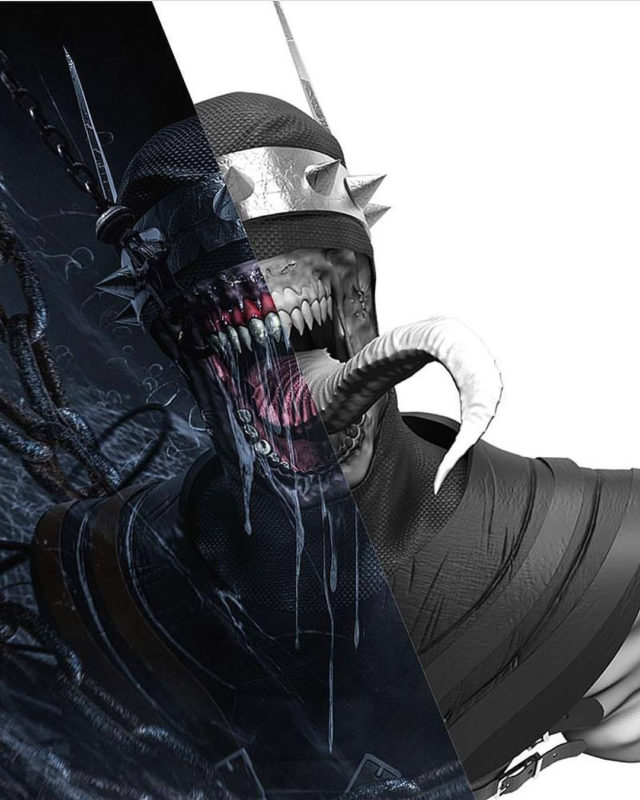 10 Top The Batman Who Laughs Wallpaper FULL HD 1080p For PC Background 2018 free download the batman who laughsthe amazing bosslogic download this image 640x800