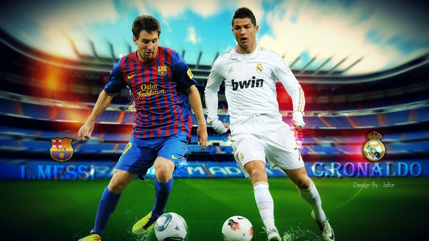 the battle of the best: cristiano ronaldo and lionel messi – optimal