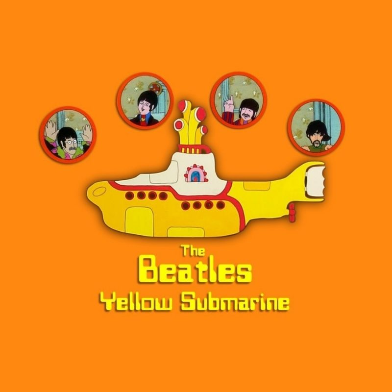 10 Latest Yellow Submarine Wall Paper FULL HD 1080p For PC Background 2018 free download the beatles yellow submarine 800x800
