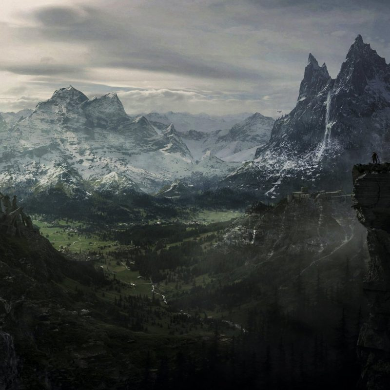 10 New Skyrim Landscape Wallpaper Hd FULL HD 1920×1080 For PC Desktop 2018 free download the beginning of a journey full hd fond decran and arriere plan 800x800