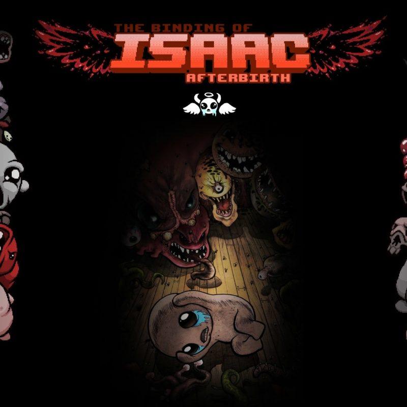 Binding of isaac free download full