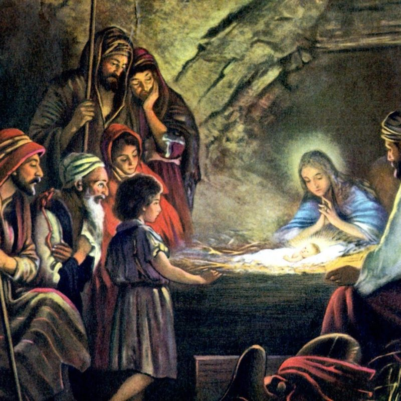 10 Latest Birth Of Jesus Pictures FULL HD 1920×1080 For PC Background 2020 free download the birth of jesus christ youtube 1 800x800