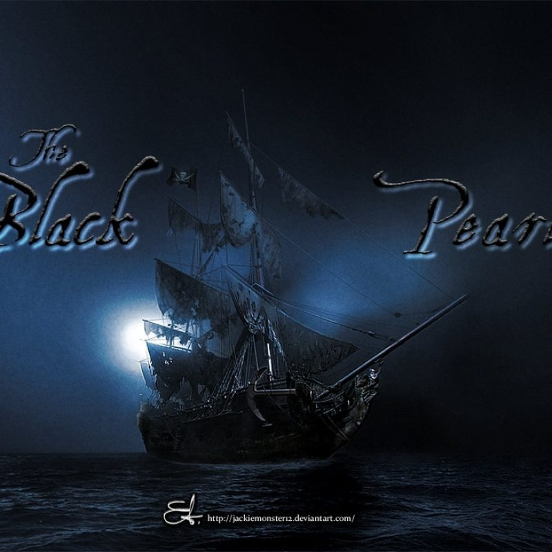 10 Top The Black Pearl Wallpaper FULL HD 1920×1080 For PC Background 2021 free download the black pearl wallpaperjackiemonster12 on deviantart 800x800