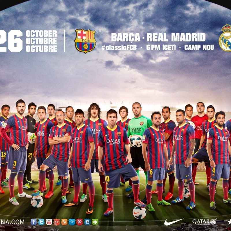10 Most Popular Wallpapers Futbol Club Barcelona FULL HD 1080p For PC Desktop 2020 free download the clasicos wallpapers fc barcelona 800x800