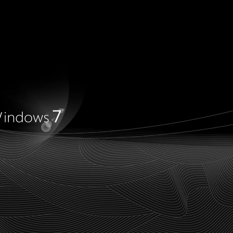 10 Most Popular Window 7 Black Wallpaper FULL HD 1920×1080 For PC Desktop 2018 free download the colour black images windows hd wallpaper and background photos 800x800
