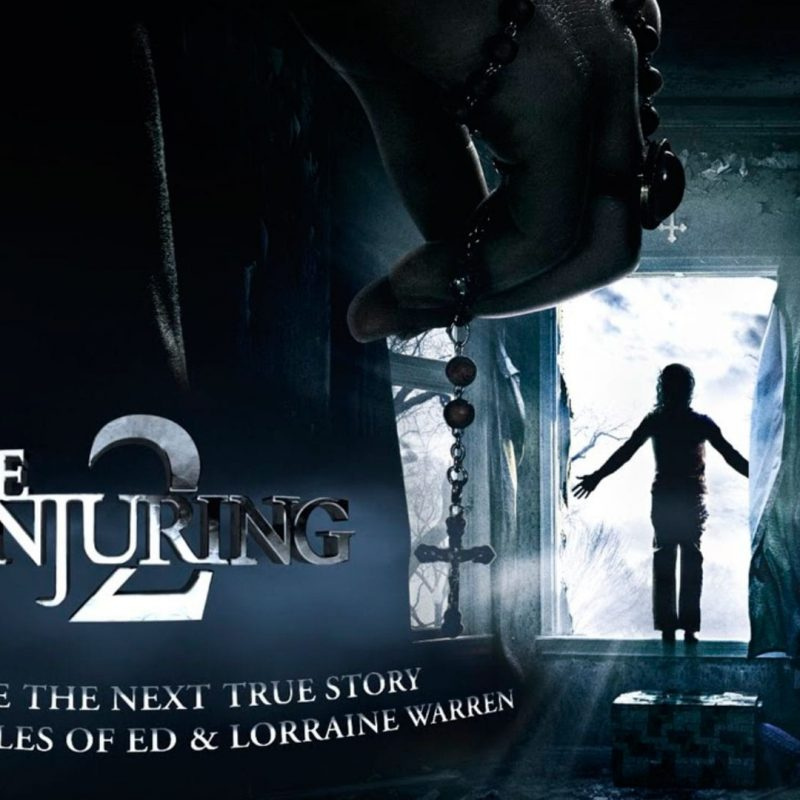 10 New The Conjuring 2 Wallpaper FULL HD 1080p For PC Desktop 2020 free download the conjuring 2 hd desktop wallpapers 7wallpapers 800x800