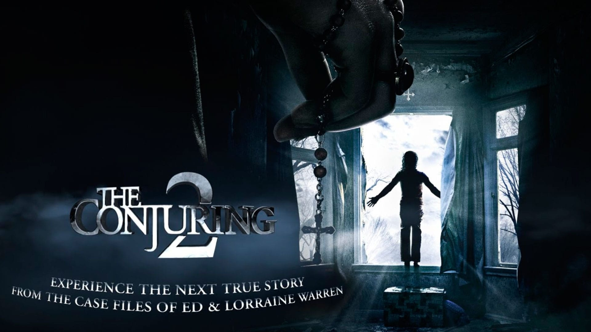 the conjuring 2 hd desktop wallpapers | 7wallpapers