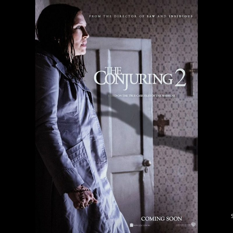 10 New The Conjuring 2 Wallpaper FULL HD 1080p For PC Desktop 2020 free download the conjuring 2 movie wallpaper 3 800x800